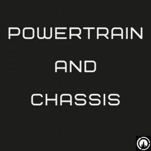Group logo of Powertrain and Chassis